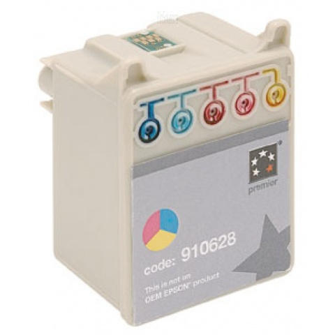 Cartridge EPSON C13T027401 kolor